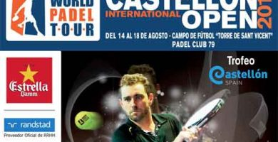 world padel tour castellon