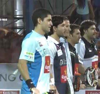 world padel tour argentina