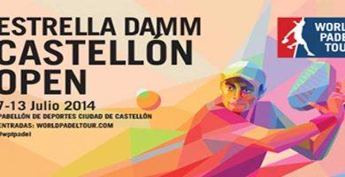 World Padel Tour Castellón