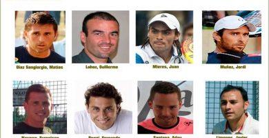 Selección Mundial Padel 2014