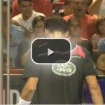 Videos de Padel de PARTIDOS Completos