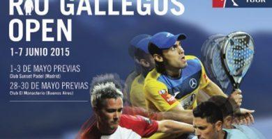 Videos de partidos completos WPT Rio Gallegos