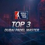 Los 3 mejores puntos del Dubai Padel Master 2015