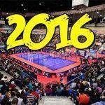 calendario world padel tour 2016