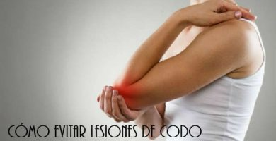 evitar lesiones codo padel