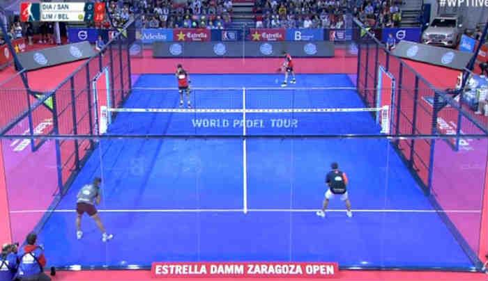 videos partidos completos wpt zaragoza open 2016