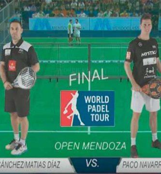 wpt mendoza open 2016