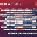 Calendario World Padel Tour 2017:Fechas y Sedes