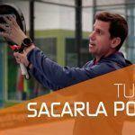 Aprende con Paquito Navarro a Sacarla por 3![VÍDEO]
