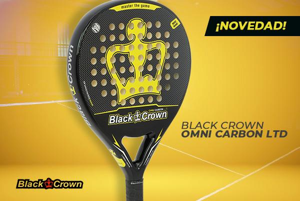 Black Crown Omni Carbon LTD